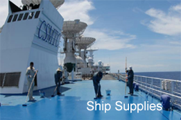 Ship Supplies